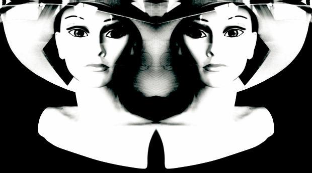 Kobieta w lustrze, 07.03.2014, 17:00-20:00