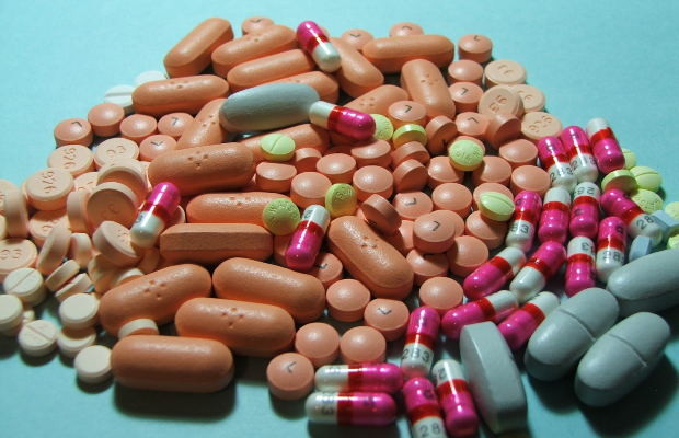Leki na całe zło