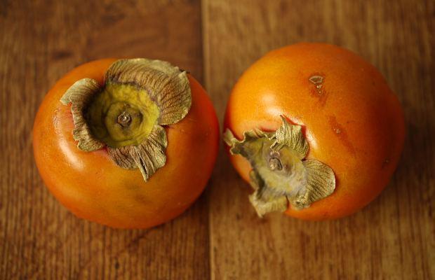KAKI – taki słodki, taki zdrowy deser owocowy :)