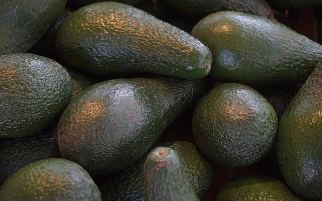 Awokado – kalorie, które odżywiają!