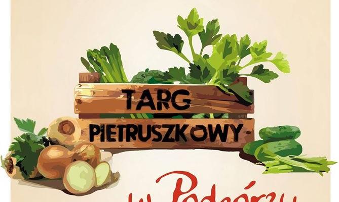 Sobota, 16 maja 2015, Targ Pietruszkowy, Kraków Podgórze