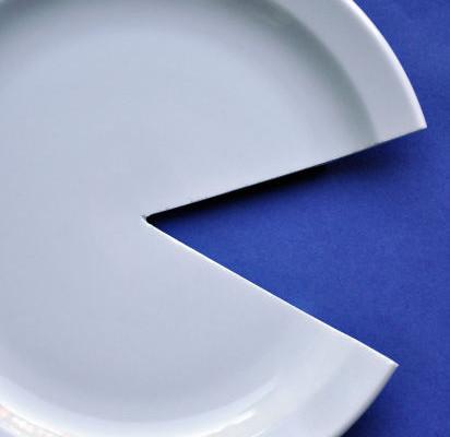 Skrajności na talerzu