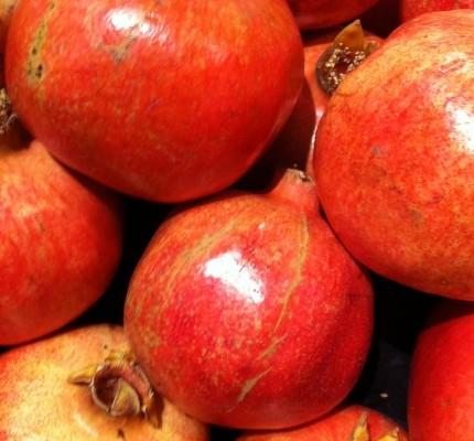 Granat – owoc miłości i płodności