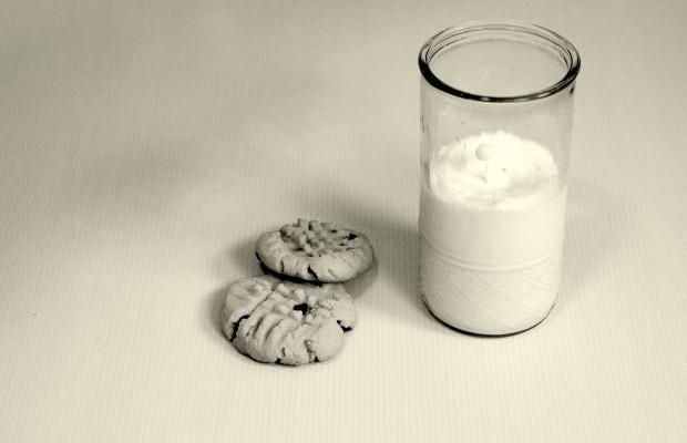 Awantura o mleko