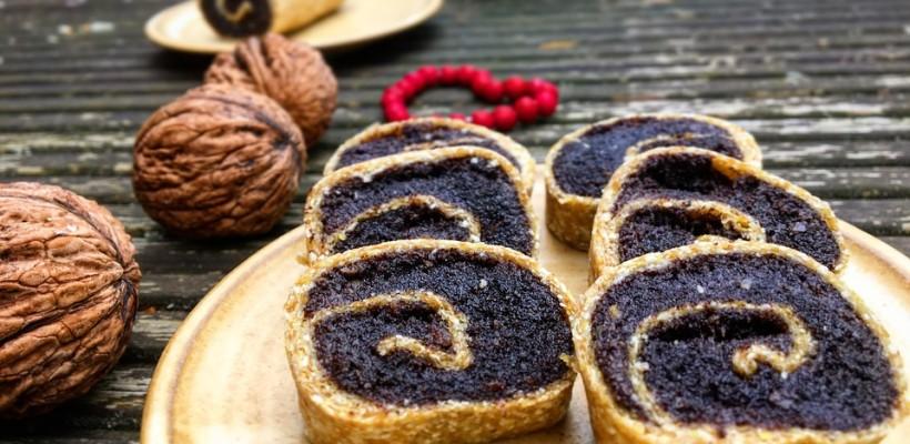 Słodka i odżywcza odsłona świętowania