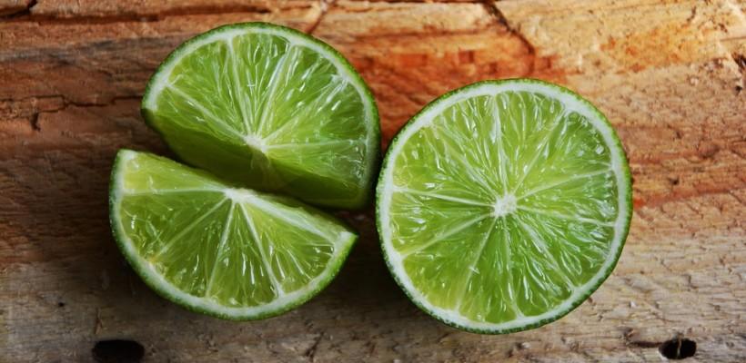 Limonkowa porcja zdrowia