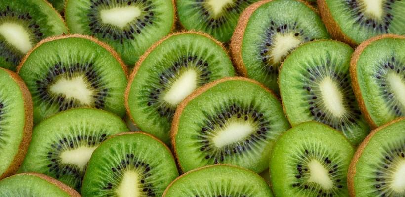 Kiwi – chiński agrest