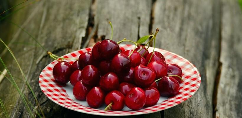 Wiśnie – dla zdrowia nerek
