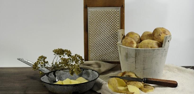 Ziemniak – warzywo niepospolite