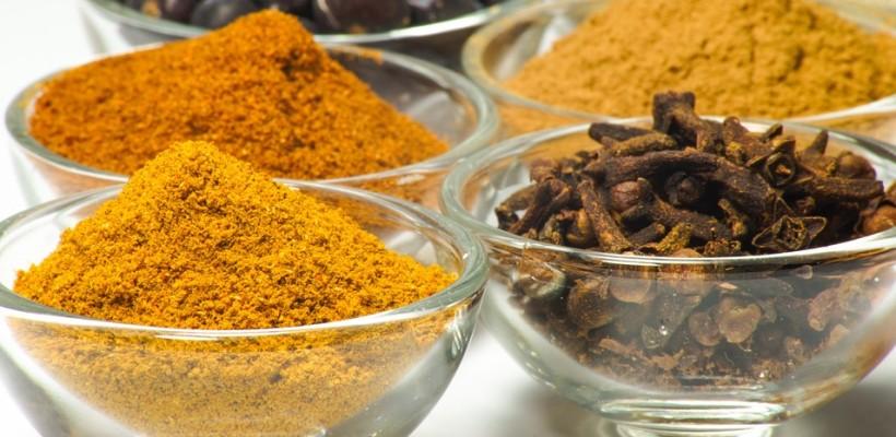 Curry – dużo więcej niż smak
