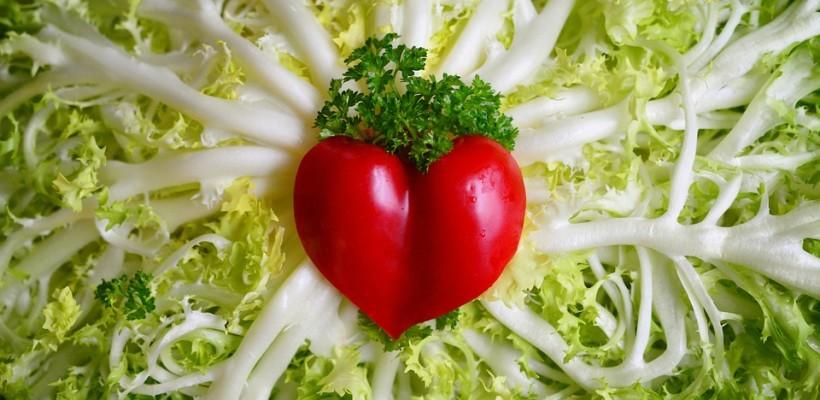 Co sprzyja sercu?