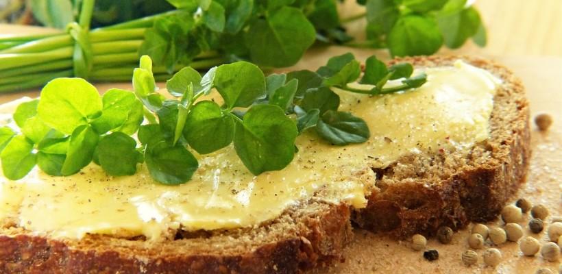 Rukiew wodna: najzdrowsze warzywo świata