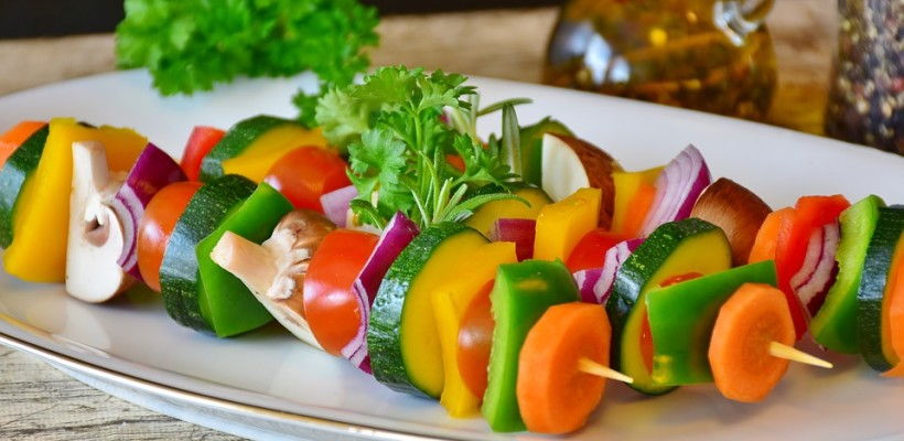 Warzywa sezonowe: w zgodzie z rytmem natury