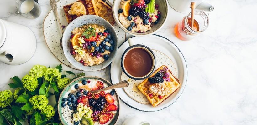 Śniadanie – posiłek numer jeden!