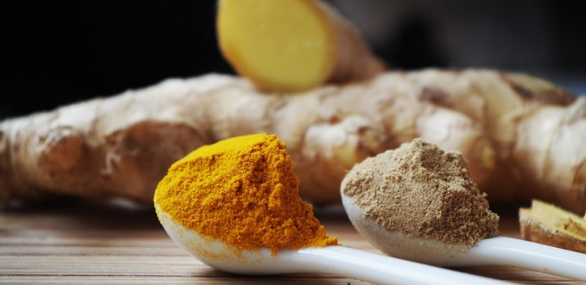 10 przypraw dla usprawnienia metabolizmu