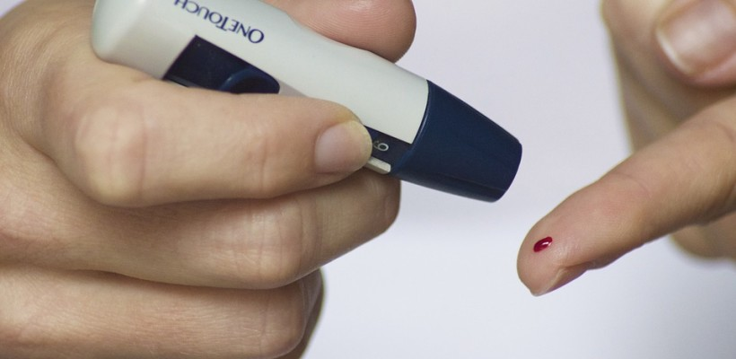 Cukrzyca – pierwsza niezakaźna epidemia w świecie