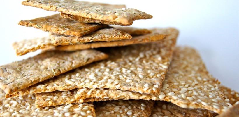 Sezamki – chrupmy dla zdrowia