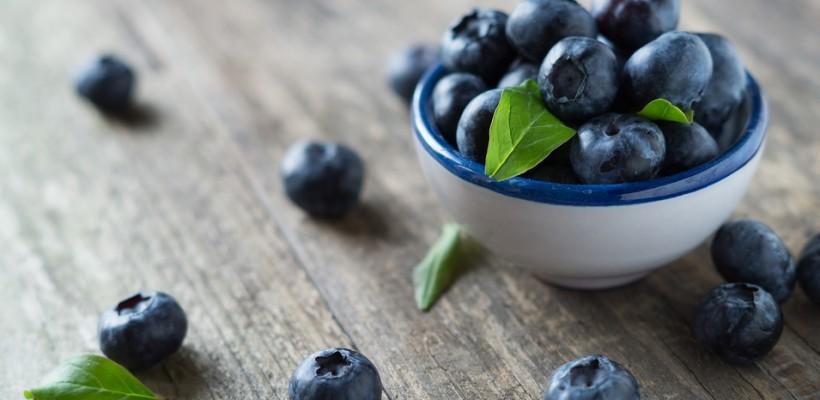 10 powodów, by sięgnąć po jagody