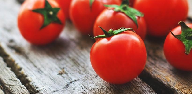 Pomidory – idealne nie tylko na upalne dni