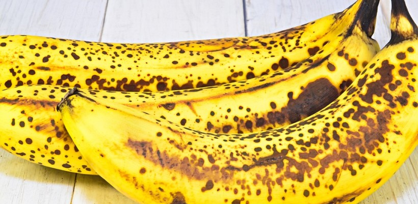 Banany – odżywcza moc owoców