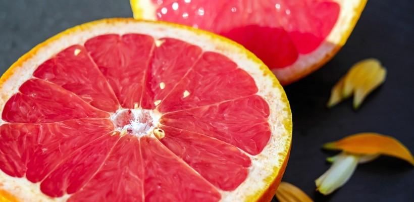 Grejpfrut – więcej niż sprzymierzeniec diabetyków