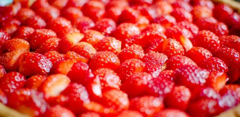 Truskawki – eksplozja smaku w każdym owocu