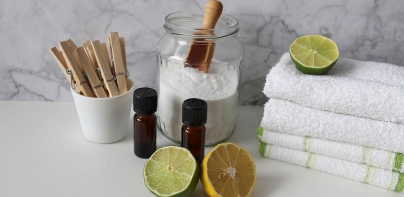 Soda oczyszczona – niezastąpiona w kuchni i w łazience