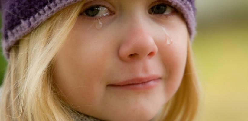 Dzieci wysoko wrażliwe często są ekstremalnie grzeczne