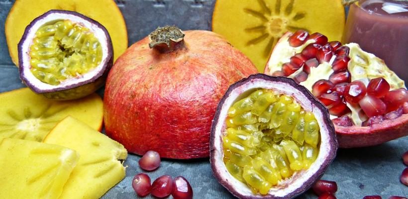 Marakuja: słodycz z wyrafinowaną kwaśną nutką