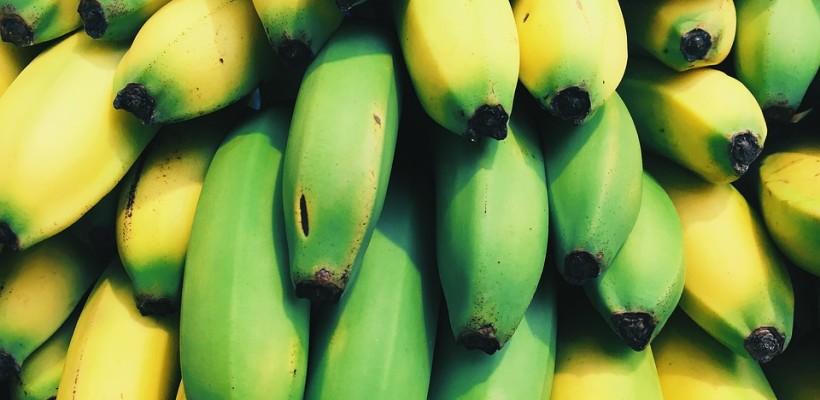 Banan: owoc, który budzi ciekawość