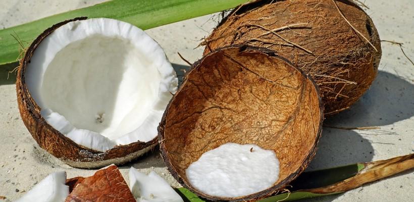 Kokos: ma więcej atutów, niż myślisz