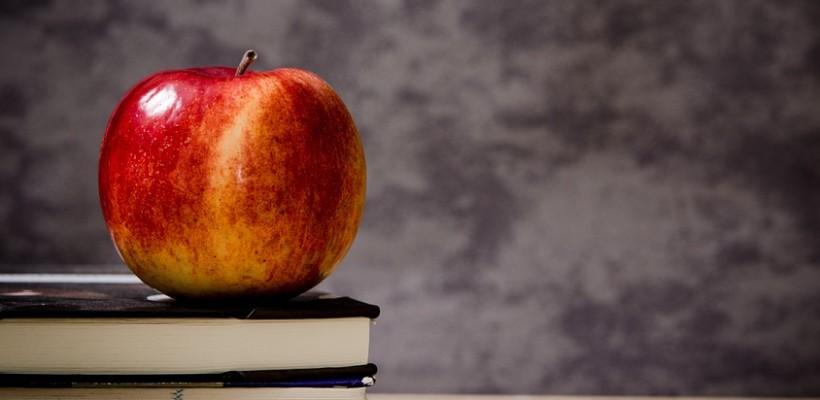 Jabłko: owoc doskonały