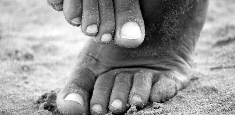 Zdrowie stóp i paznokci: z czym Polacy przychodzą do podologa
