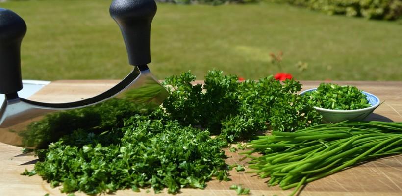 Chlorofil: zielona strona zdrowia