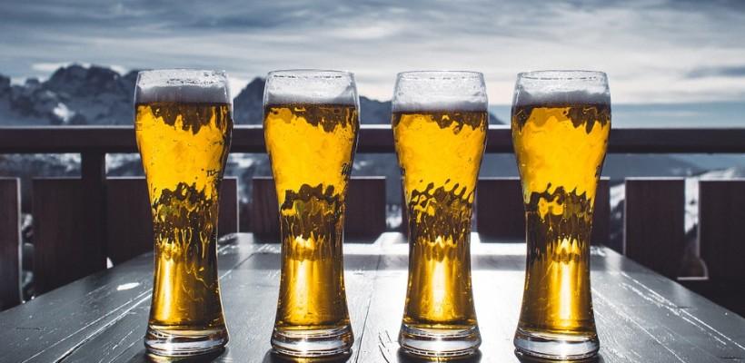 Piwo bezalkoholowe może zawierać alkohol!