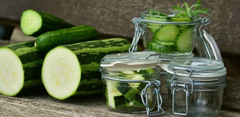 Cukinia: jedno z ulubionych warzyw Polaków
